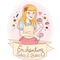 Enchanting Cakes & Bakes