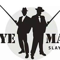 Walleye Mafia, LLC