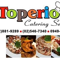 Toperio's Catering Services