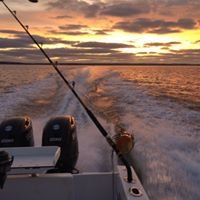 Bhookend Fishing Charters