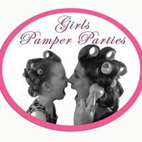 Girls Pamper Parties