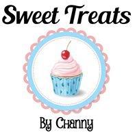 Sweet Treats by Channy