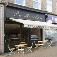 Le Moulin Patisserie and Boulangerie