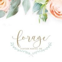 Forage Vintage Rental Co.