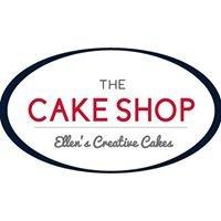 Ellen's Creative Cakes NL