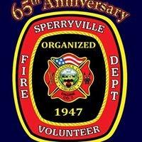 Sperryville Volunteer Fire Department