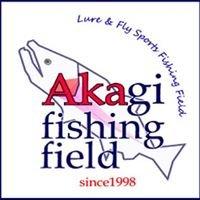 Akagi Fishing field