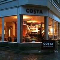 Costa Coffee Hexham