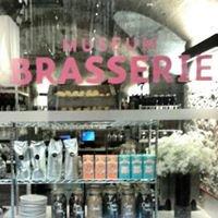 Museum Brasserie & Balcony Café