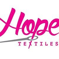 Hope Textiles Limited