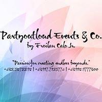 Partyoutloud Events & Co. by Froilan Calo Jr.