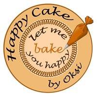Happy Cake by Oksi