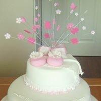 Celebration cakes by lynne
