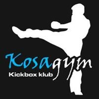 Kickbox Klub Kosagym