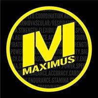 Maximus North Ashland