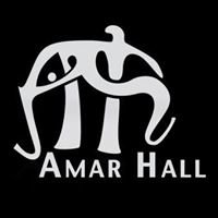 Amar Hall Dartford