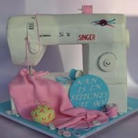 Poprocks and cake