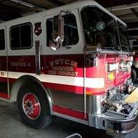 Boyce Volunteer Fire Company