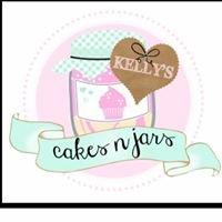 Kelly's cakes n jars