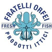 F.lli Orfei srl ingrosso prodotti ittici
