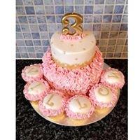 Cakes by Tasha.