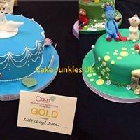 Cake Junkies UK