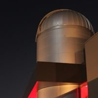 Bridgewater State University Observatory