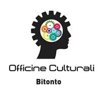 OFFICINE CULTURALI Bollenti Spiriti Bitonto