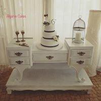 Algarve Cakes - Bespoke Cakes Designer Helen Flaviano