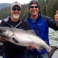 Wrangell Alaska Fishing