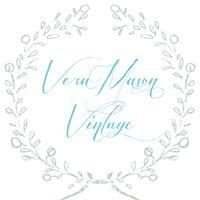 Vera Mason Design and Vintage Rentals