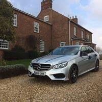 Whites Executive Cars Limited