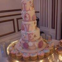 Sharon's Cupcakes