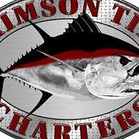 Crimson Tide Fishing Charters