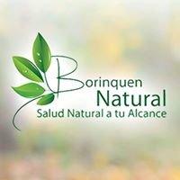 Borinquen Natural