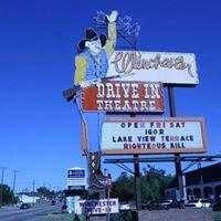 Winchester Drive-In Theatre