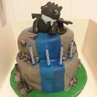Crumbtastic Cakes
