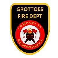 Grottoes Volunteer Fire Department