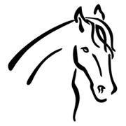 The Longham White Horse