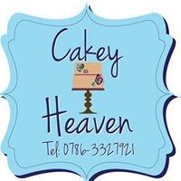 Cakey Heaven