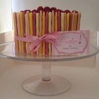 Cake by Emma Birks