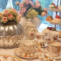 Sweetteavintage Vintage Crockery Hire & Specialised Baking