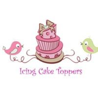 Icingcake Toppers