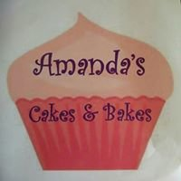 Amanda's Cakes and Bakes