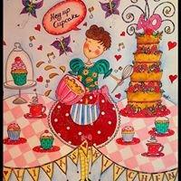 Heyup Cupcake