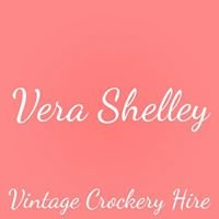 Vera Shelley's Vintage Crockery Hire