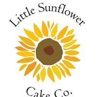 Little Sunflower Cake Co.