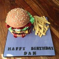 Rae's Cake Creations