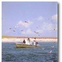 Monomoy Fly Fishing Charters