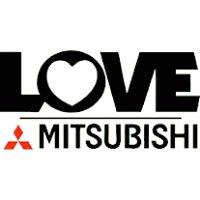 Love Mitsubishi